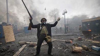 Photo of Вторая годовщина «победы» Майдана: праздник непослушания в стране невыученных уроков