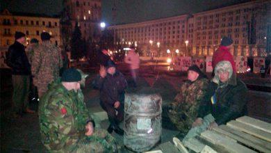 Photo of Киевский диктатор натравил Гестапо и правосеков Яроша на 17-й канал