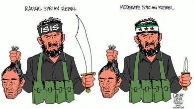 Photo of Террористы отрезатели голов попросили ООН защитить их от злобных русских