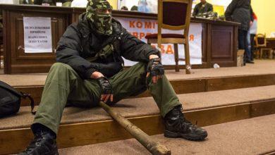 Photo of 22 февраля – вторая годовщина государственного переворота на Украине