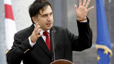 """Photo of В США считают Саакашвили """"крикуном и выскочкой"""""""