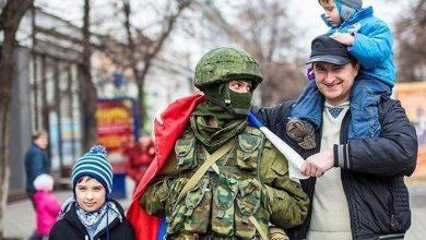 Photo of Русская весна: спасение Крыма от украинских фашистских банд