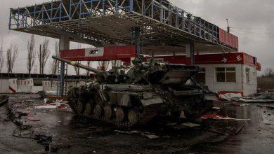 Photo of Ситуация на фронте 23-24.02: количество обстрелов увеличилось