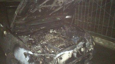 Photo of В Одессе сожгли машину священника, который помогал Донбассу ФОТО