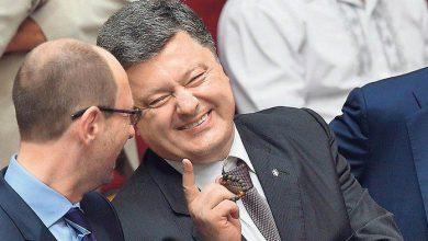Photo of Сценарии развития Украины: от коррупционной зрады до олигархичекого Майдана
