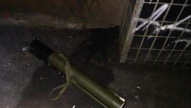 Photo of В Одессе в мусорнике валяются гранатометы ФОТО