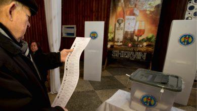 Photo of Проевропейские ворюги в Молдавии потеряли доверие избирателей
