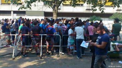 Photo of Германия ужесточает условия для беженцев