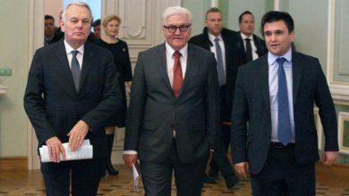 Photo of Европейцы требует от Порошенко покладистости в Минске