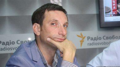 Photo of Гомосексуалист и идеолог Майдана призвал добиваться развала России