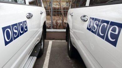 Photo of ОБСЕ обеспокоены участившимися обстрелами