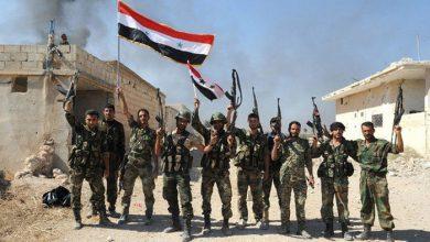 Photo of Сирийский спецназ хвалит новый АК-104