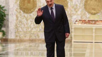 Photo of Пришла очередь Белоруссии