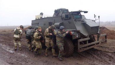 Photo of Каратели на низком старте — ждут приказа от киевских путчистов о наступлении в Донбассе