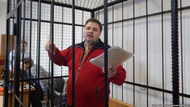 Photo of Украинский узник совести требует исключить его семью из списка должников МВФ