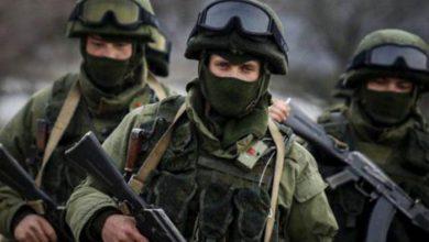 Photo of Ополчение Л/ДНР: Всякому терпению есть предел
