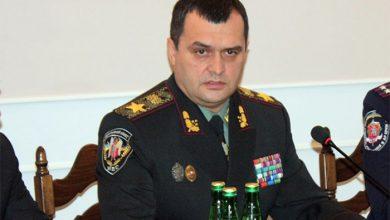 Photo of Виталий Захарченко едет в Грузию презентовать свою книгу о путче в Киеве