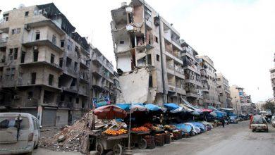 Photo of Сирийская война после начала перемирия