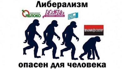 Photo of Владимир Корнилов: Либералы без маски