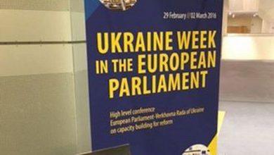 Photo of Владимир Корнилов: организаторы выставки в Европарламенте спрятали фото украинского нациста
