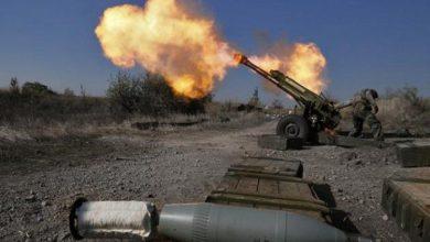 Photo of Ситуация на фронте 01.03.14: усиление обстрелов по всем фронтам и формирование совместного корпуса
