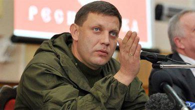 Photo of Александр Захарченко: «Дебальцево стало нашим экзаменом на зрелость»
