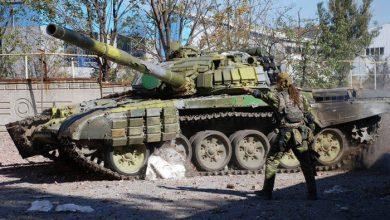 Photo of Ситуация на фронте 02.03.16: перемирие похожее на войну