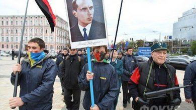 Photo of В Киеве Московский проспект переименуют в проспект Бандеры