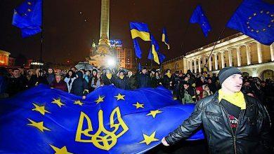 Photo of За что стоял Майдан: безвизового режима с ЕС не будет
