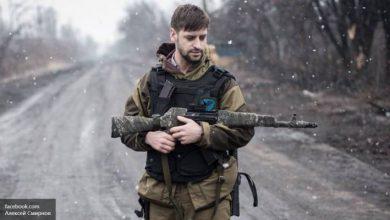 """Photo of Ситуация на фронте от """"Ангела"""" Алексея Смирнова"""