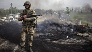 Photo of Французское издание Atlantico: украинский конфликт загнивает
