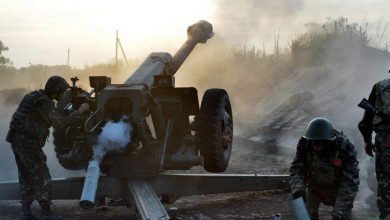 Photo of Ситуация на фронте 02-03.03: ад в Докучаевске