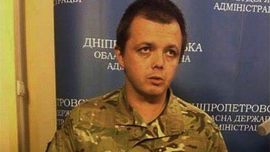 Photo of Семен Семенченко считает, что за бывших регионалов агитируют сотрудники ФСБ