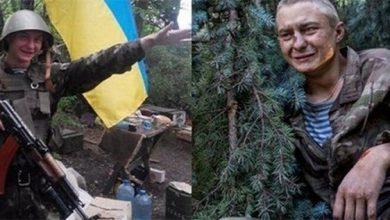 Photo of В Мариуполе отказались переименовывать улицу в честь жёлто-голубых убийц