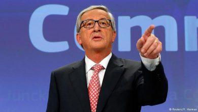 Photo of Президент Еврокомиссии Юнкер: Украина не станет членом ЕС еще 25 лет