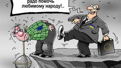 Photo of Кабмин выдал нормы потребления для украинцев
