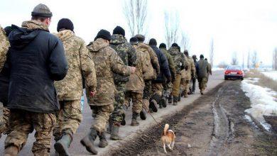 Photo of Украинские солдаты бунтуют из-за голода, а офицеры снимают квартиры
