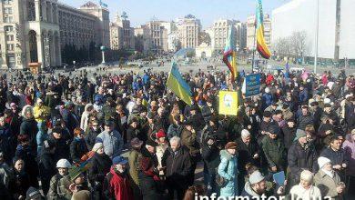 """Photo of Украинские раскольники требуют выгнать """"московских попов"""""""