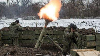 Photo of Ситуация на фронте 06.03: обстрел Донецка