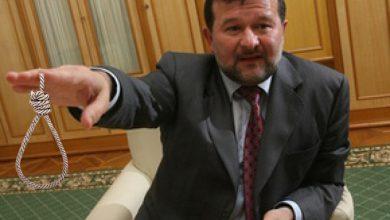 Photo of Балоге шею жмёт: Запад склоняет Украину к самоубийству