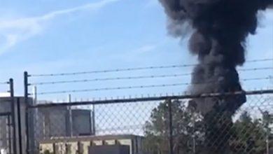 Photo of В США на ядерном реакторе АЭС произошёл взрыв и пожар