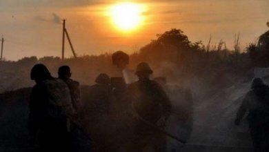 Photo of Ситуация на фронте 06-07.03: у Украины растут небоевые потери