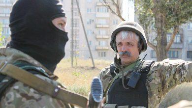 """Photo of Украинский нацист Корчинский призывает общество устраивать """"чистки в тылу"""""""