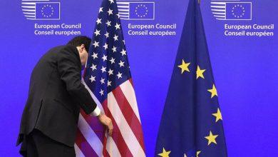 Photo of Европа продлила персональные санкции против РФ без обсуждения
