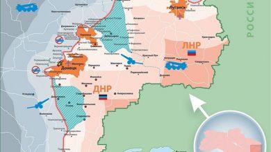 Photo of Киевские карательные войска меняют тактику