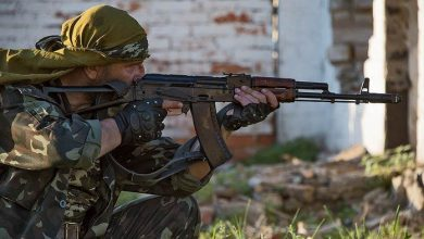 """Photo of Борис Рожин """"Cassad"""": новый обзор ситуации вокруг Ясиноватой"""