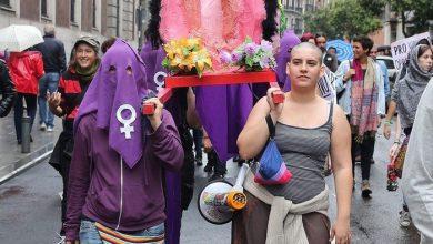 Photo of Украина собралась легализовать однополые браки: кто заказывает музыку?