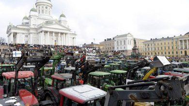 Photo of В Финляндии состоялась крупная пророссийская демонстрация