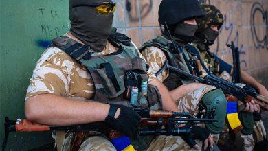 Photo of Каратели эвакуируют гражданское население из Марьинки. Готовится наступление на Донецк?