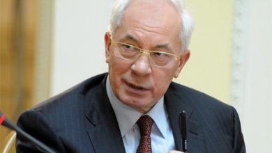 Photo of Николай Азаров: Катастрофа на Украине уже наступила